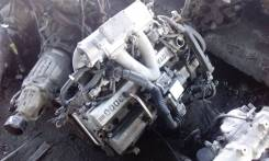 Двигатель 7MGE В Разбор