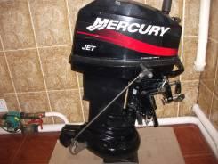Mercury. 25,00л.с., 2-тактный, бензиновый, нога S (381 мм), Год: 2006 год