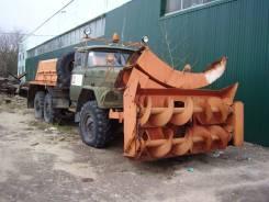 Севдормаш. Продам шнекороторный снегоочиститель 2006г/в, Дизель, 10 800куб. см.
