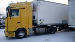 Mercedes-Benz Actros. Продам тягач Mercedes-Benz !, 12 000 куб. см., 18 000 кг.