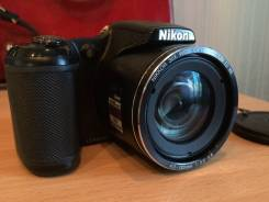 Nikon Coolpix L820. 15 - 19.9 Мп, зум: 14х и более