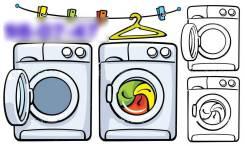 Куплю стиральную машину. Утилизация, Скупка Стиральных машин