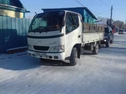 Toyota ToyoAce. Продается 4WD грузовик Toyoace, 3 000куб. см., 1 250кг.