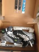 Коньки Reebok 7k bandy. размер: 45, хоккейные коньки