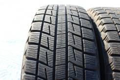 Bridgestone ST30. Зимние, без шипов, 2010 год, износ: 10%, 4 шт