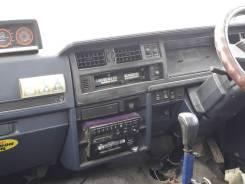 Nissan Vanette Largo. KUGNC22, LD20