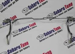 Крепление крышки багажника. Subaru Legacy, BL5, BL9, BLE