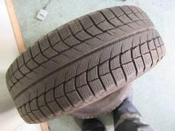 Michelin X-Ice. Зимние, без шипов, 2011 год, 10%, 2 шт