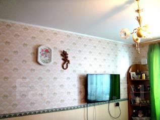 1-комнатная, улица Сысоева 17. Индустриальный, агентство, 33 кв.м.