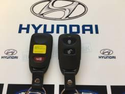 Кнопка управления дверями. Hyundai Elantra Hyundai Tucson