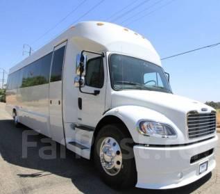PartyBus, лимузины нового поколения для тех кому важен сервис и комфорт