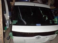 Крышка багажника. Toyota Prius, NHW20