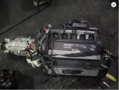 Двигатель в сборе. BMW M5, E60 BMW 3-Series BMW 5-Series, E60 BMW X3 Двигатель M54B25