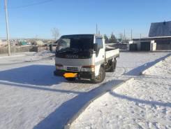 Isuzu Elf. Продам грузовика, 4 300 куб. см., до 3 т