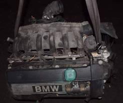 Двигатель в сборе. BMW 3-Series BMW 5-Series, E39 BMW 7-Series Двигатель M52B28