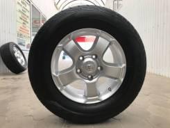 Оригинал! Колеса R18 на Toyota LAND Cruiser 200. 8.0x18 5x150.00 ET60 ЦО 110,1мм.