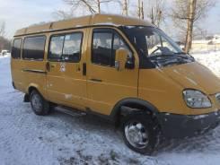 ГАЗ 3221. Продаётся микроавтобус Газель, 15 мест