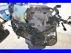Двигатель ДВС SR20DE На Nissan
