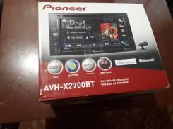 Pioneer AVH-X2700BT