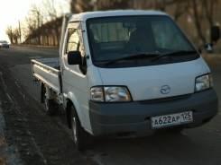 Mazda Bongo. 4wd 2004 г. в., 1 800куб. см., 1 000кг.