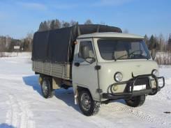 УАЗ 330365. Продам грузовик уаз 330365, 2 700 куб. см., до 3 т