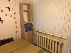 2-комнатная, улица Вокзальная дамба 1. Междуречье, частное лицо, 36кв.м. Комната