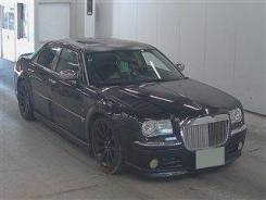 Коврик. Chrysler 300C