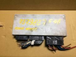 Body control. BMW 3-Series, E46/2, E46/2C, E46/3, E46/4, E46/5