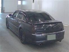 Повторитель стоп-сигнала. Chrysler 300C