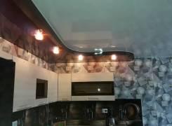 Натяжные потолки без посредников 1кв. м 550 руб. под ключ!