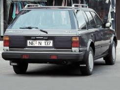 Рейлинг. Nissan Bluebird, EU11, EU12, HAU12, HNU12, HU12, PU11, RU11, RU12, SU12, T12, T72, U11, U12