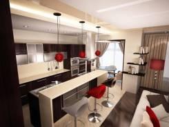 Дизайн интерьера от 500 руб/кв. м. Жизнь в новом качестве