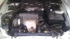 Двигатель тойота 3SFE по запчастям