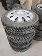 Комплект колес на форд, волга