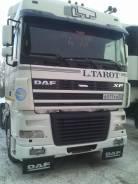 DAF XF 95. DAF FX 95, 12 580куб. см., 20 000кг.