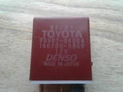 Реле. Toyota: Mirai, Windom, Platz, Corona, Aristo, Ipsum, iQ, Corolla, MR-S, Altezza, Dyna, Tundra, Raum, Sprinter, Vista, Echo Verso, Sprinter Carib...
