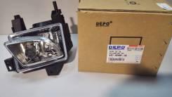 Фара противотуманная правая OPEL Vectra C 2005- / 442-2018R-UE 442-2018R-UE