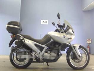 BMW F 650. 650 куб. см., исправен, птс, без пробега