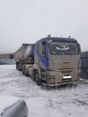 MAN TGS 33.440. тонар, 10 500 куб. см., 40 000 кг.