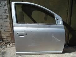 Дверь передняя правая Toyota Yaris NCP, SCP 1999-2005 67001-52011