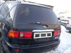 Toyota Ipsum. 10, 3SFE