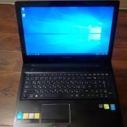 Lenovo IdeaPad Z5070. 15.6дюймов (40см), 1,6ГГц, ОЗУ 6144 МБ, диск 1 000 Гб, WiFi, Bluetooth, аккумулятор на 2 ч.