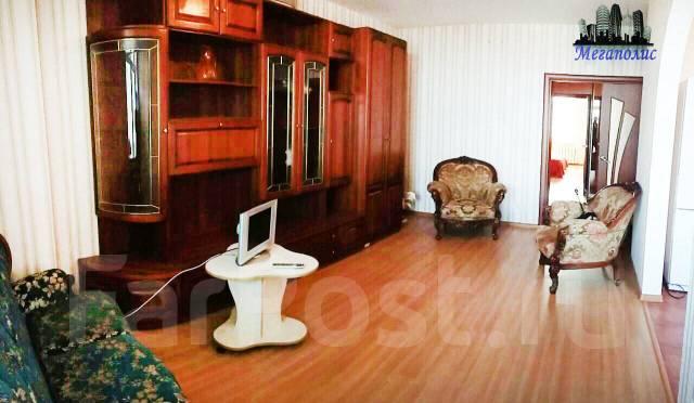 2-комнатная, улица Авроровская 17. Центр, агентство, 67 кв.м.