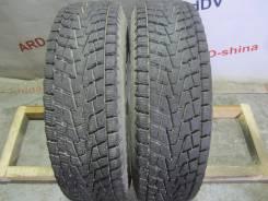 Bridgestone Blizzak DM-Z2. Зимние, без шипов, износ: 5%, 2 шт
