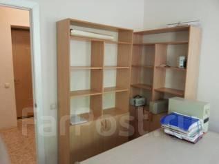 Продам офисную квартиру в центре Находки. Проспект Находкинский 15, р-н Центральная площадь, 44 кв.м.