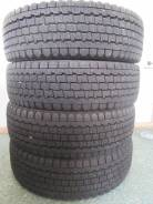 Bridgestone Blizzak W969. Зимние, без шипов, 2008 год, 10%, 4 шт