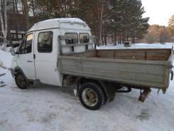 ГАЗ ГАЗель Фермер. Продается Газель фермер, 2 400 куб. см., 1 000 кг.