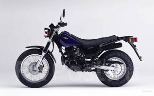Yamaha. 125 куб. см., исправен, птс, с пробегом