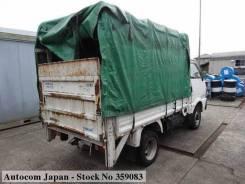 Тент с каркасом Mazda Bongo SE28