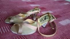 Туфли бальные. 37